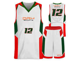 Basketball Wholesaler in Ireland