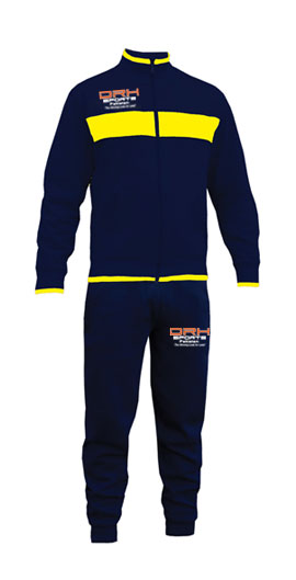 Tracksuits Wholesaler in Salerno