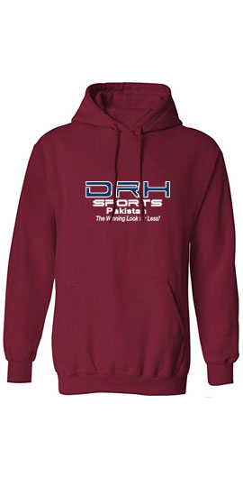 Hoodies Wholesaler in Czech Republic