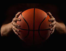 Basketball Wholesaler in Astrakhan