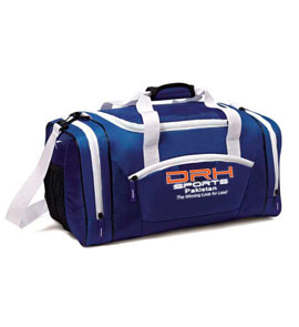 Sports  Bags Wholesaler in Genoa