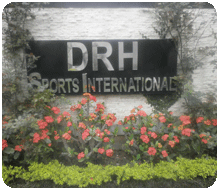 About DRH Export