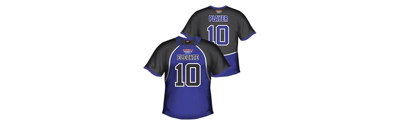 CUSTOMIZED FOOTBALL JERSEY BY DRH SPORTS