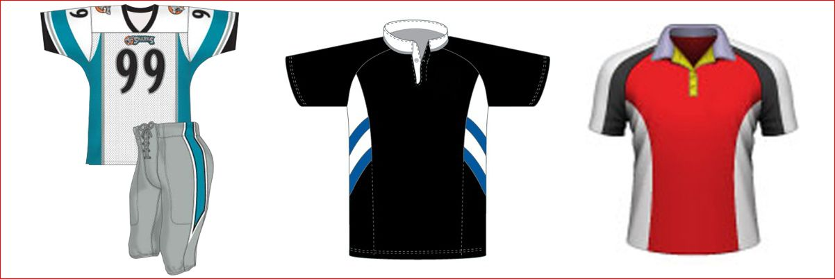How To Create Perfect Sports Uniforms?