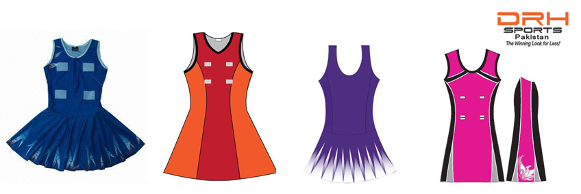 An Overview on Netball Uniforms