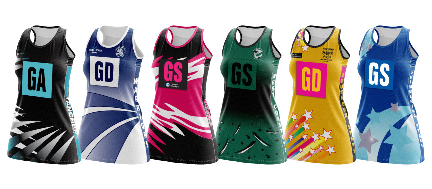 Choose the Right Garment For Netball