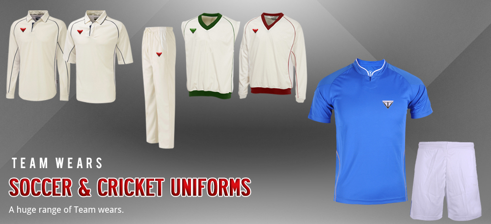 Design Your Cricket Uniform with DRH Sports