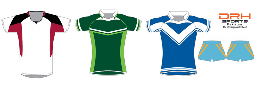 Guide To Buying Rugby Uniforms