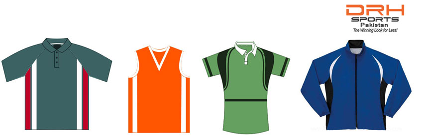 Why DRH Sports Is The Leading Provider Of Custom School Sport Uniform?