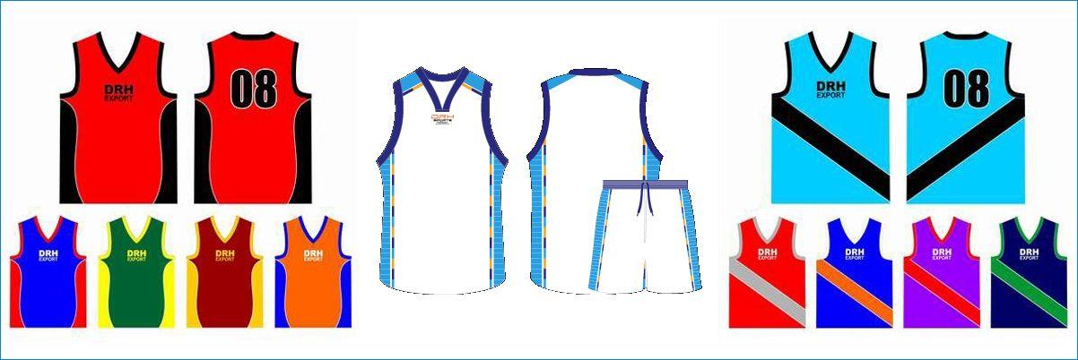 Sports Jersey The Identity Symbol