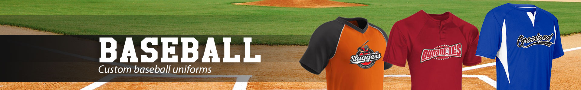 The Best Custom Baseball Jersey Fabrics