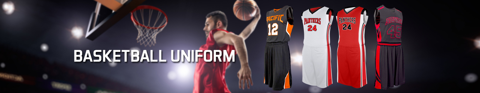 Which is The Best Custom Basketball Uniform