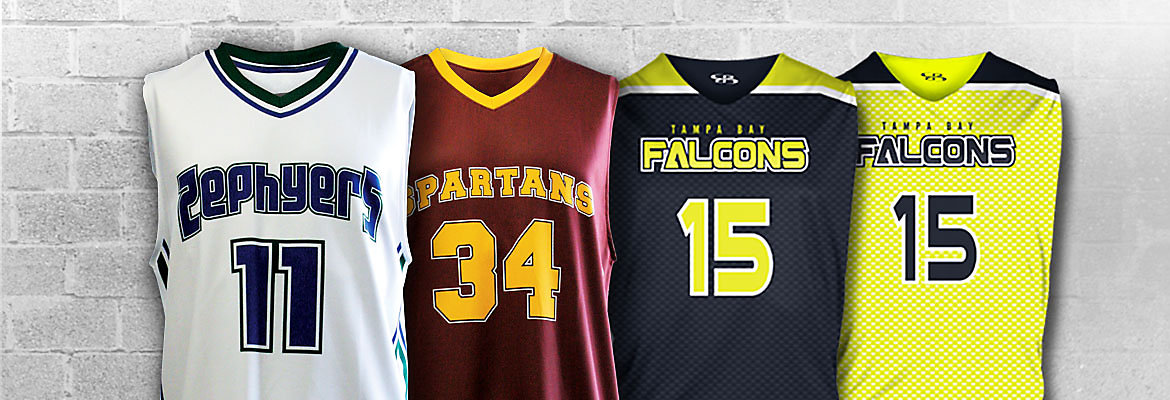 Why Custom Basketball Team Jerseys Are Important