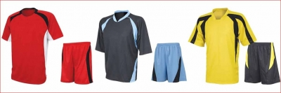 What Is The Need Of Customized Soccer Jerseys