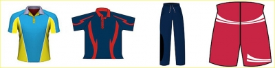 Cricket Uniforms: Specially Designed for the Gentlemen