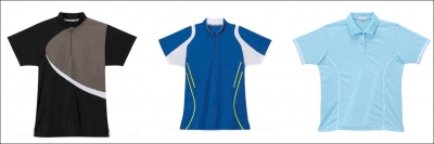 Polo T-Shirts: Customized Designs and Attractive Shades