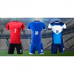 Buy a Customized Soccer Jersey for Your Team