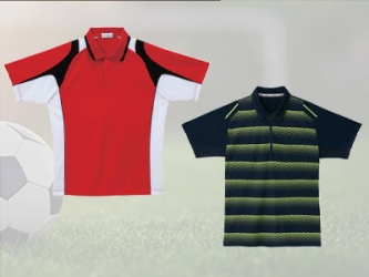 How Should You Pick Up Polo Shirts?