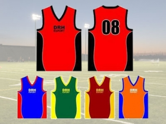 Selecting The Right Manufacturers Of Basketball Uniforms