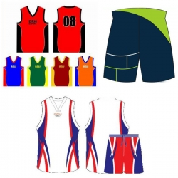 Tips for Buying Basketball Uniforms Manufacturers