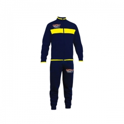 What are the Different Kinds of Tracksuits Used by Athletes