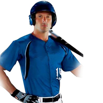Baseball Shirts Manufacturer