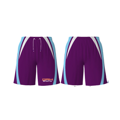 Custom Basketball Shorts Fremont