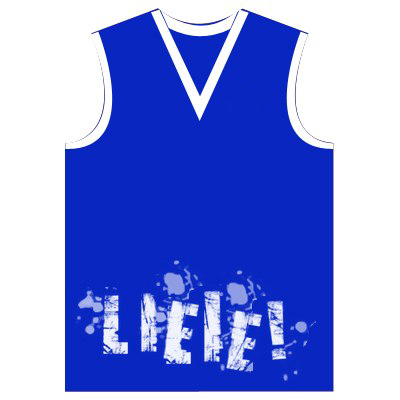 Basketball Singlets Manufacturer in Japan