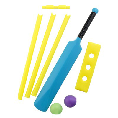 Custom Beach Cricket Set Fiji