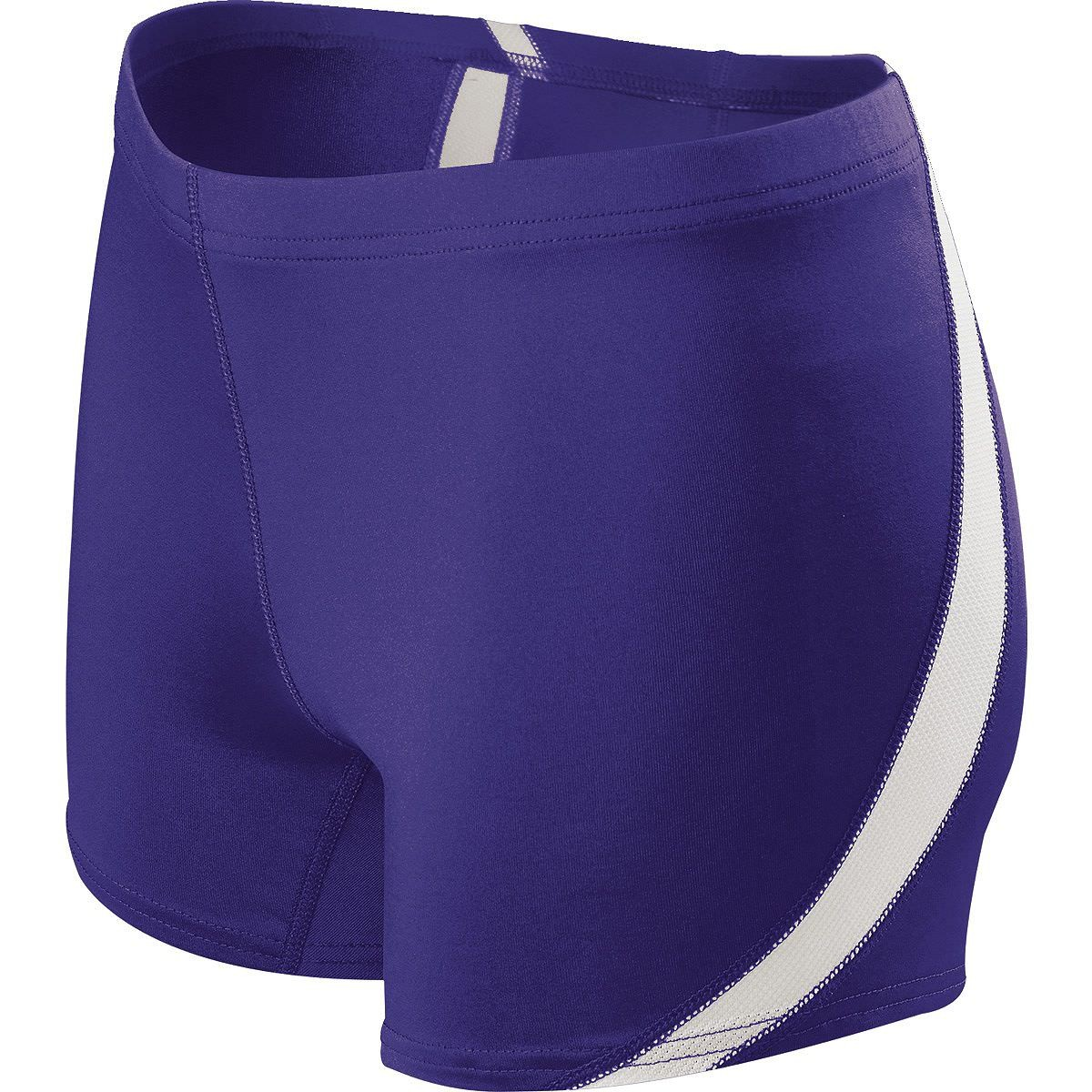 Custom Compression Shorts Derby