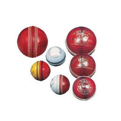 Custom Cricket Balls Fiji