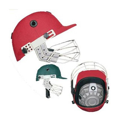 Custom Cricket Helmet Albania