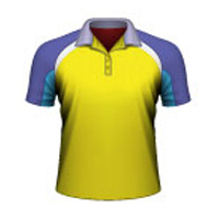 Custom Cricket Shirts Andorra