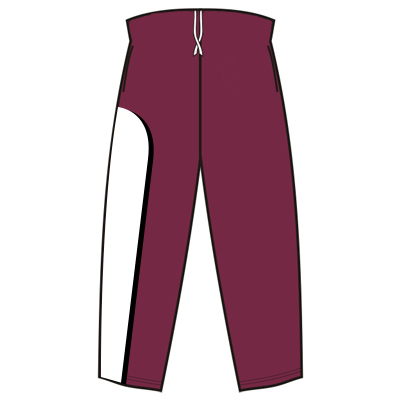 Custom Cricket Trousers Moscow