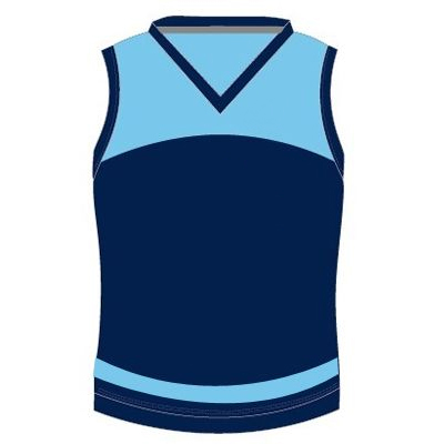 Custom Cricket Vests Gibraltar