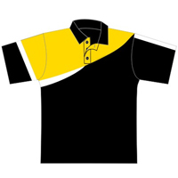 Cut and Sew Tennis Jersey Manufacturer in Germany