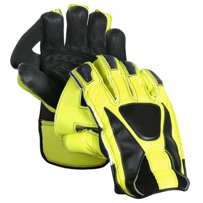 Custom Junior Cricket Gloves Aurora