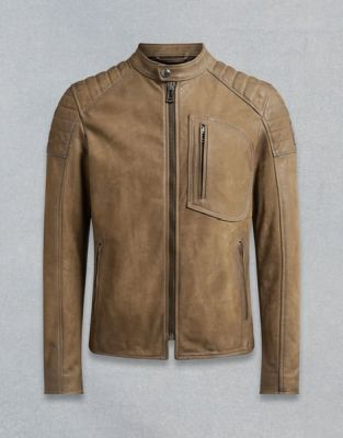 Leather Jackets Manufacturer in Italy