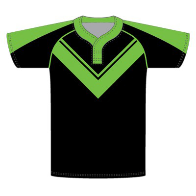 Custom Rugby Jersey North Korea
