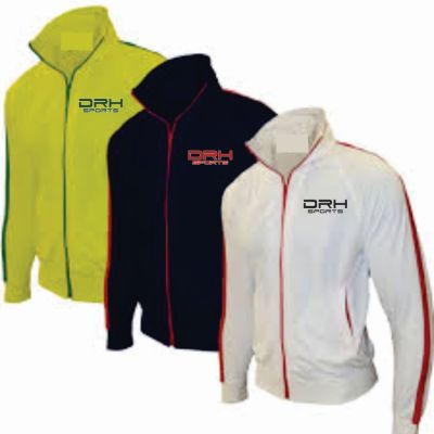 Sports Jackets Manufacturer in Italy