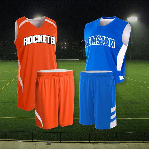 Sports Uniforms