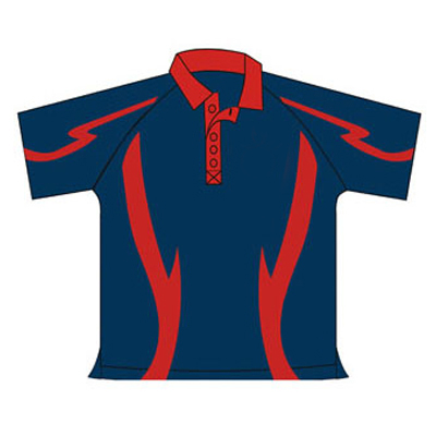 Custom Sublimation Cricket Shirts Buffalo