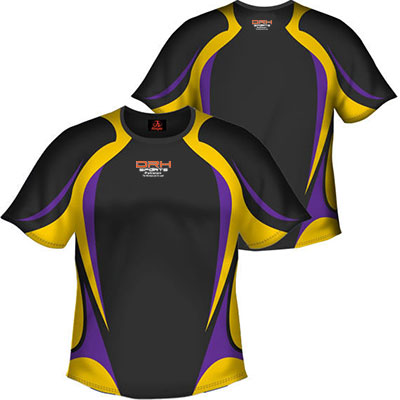 Custom Sublimation Soccer Jersey County Of Brant