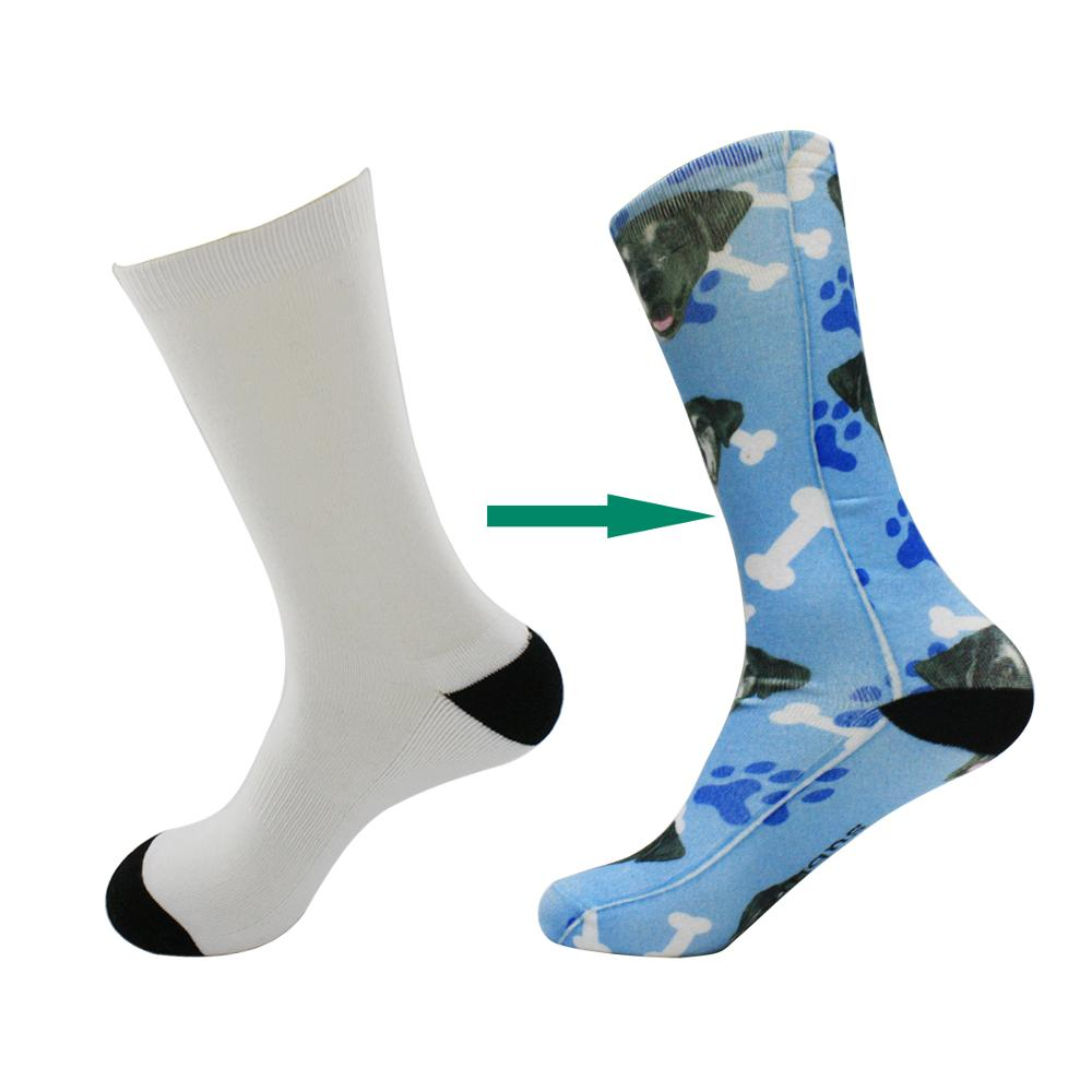 Sublimation Socks Manufacturer in Italy