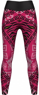 Custom Sublimation Tights Czech Republic