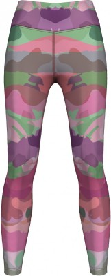 Custom Sublimation Yoga Pants Derby