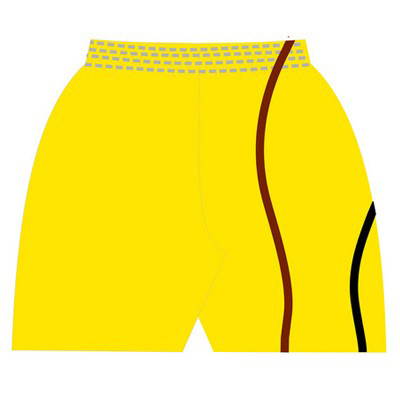 Custom Tennis Shorts Derby