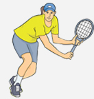Tennis Uniforms Manufacturer in Italy