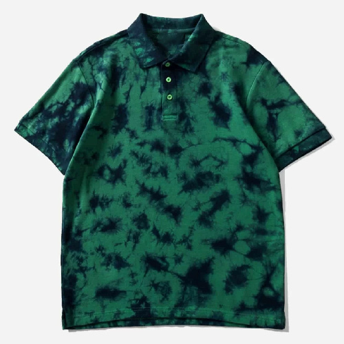 Tie Dye Polo Shirts Manufacturer in Thunder Bay