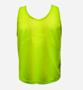 Training Bibs Manufacturer in Italy
